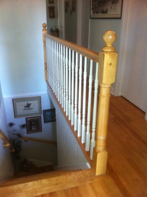 Ottawa Stairs And Railings Installation And Refinishing