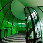 1f0dccc4335a75dad69715640623de10--mint-green-walls-stairway-photos